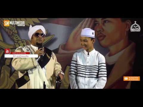 Ayo Move On Live Jakarta Bersama Nurul Musthofa | Syubbanul Muslimin