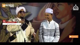 [7.51 MB] Ayo Move On Live Jakarta Bersama Nurul Musthofa | Syubbanul Muslimin