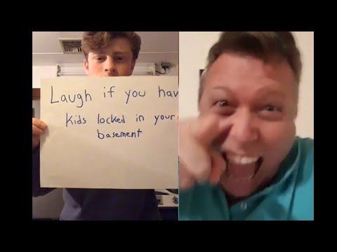 Offensive Funny Tik Tok Ironic Memes Compilation V11 Best Tik Tok Trolls