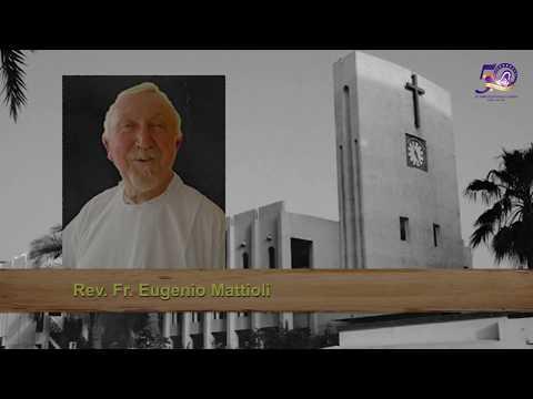 History of the St. Mary's Catholic Church, Dubai
