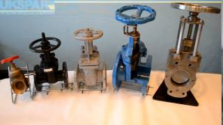 видео Запорная трубопроводная  арматура | Запорная арматура - купить у Арма-Трейд Курган, низкая цена