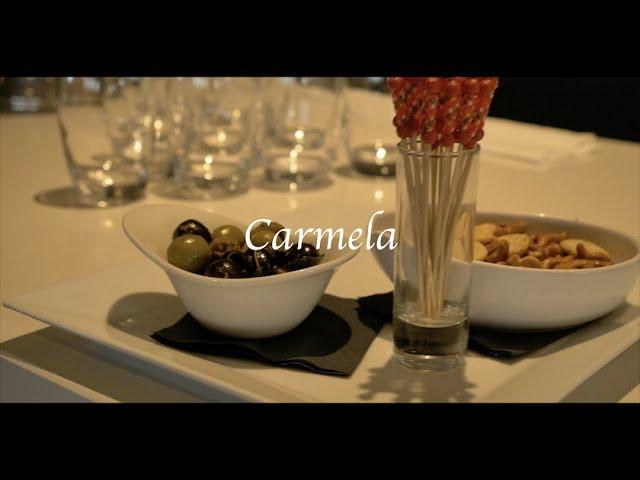 Soirée anniversaire Carmela | Immortalisation de l'instant