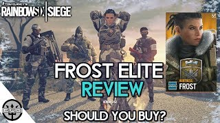 Frost Elite Bundle Review: Should You Buy? Gameplay + Showcase | Operation Grimsky