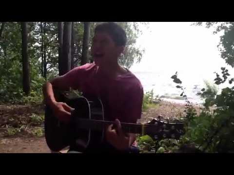 Песни на природе