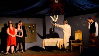 The Firehouse presents Shakespeare