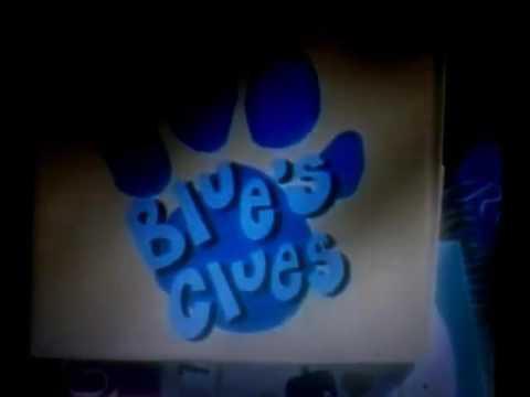 Nick Jr Logo 2001