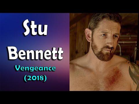 Stu Bennett shirtless  of the movie