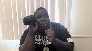 Blah Blah Blah - Fat Meech (Prod. Jay G P Bangz)