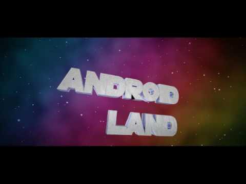 Intro para ANDROIDLAND (V2) espero que te guste leer descripción 😭😭