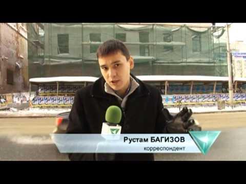 Бесхозные памятники Перми