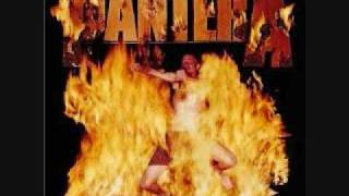 PanterA - Death Rattle (Reinventing The Steel)