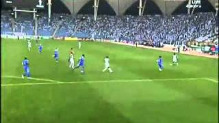 Victor simoes vs Alhilal -  saudi cup final 2017 Video