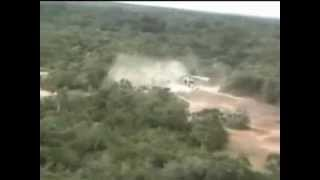 A Rescue Mission by  Sri Lanka Air Force ( SLAF ) july 29-2008