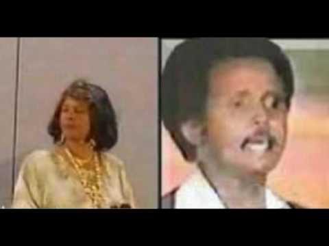 Aun Xasan Diiriye & Shankaroon Axmed Heesta Ha isku kay qorin With Lyrics