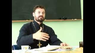 Евангелие Луки в мире современных смыслов. 6-я глава