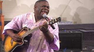 Lester Lewis- Jesus Love You @ Tehillah Television Ministry