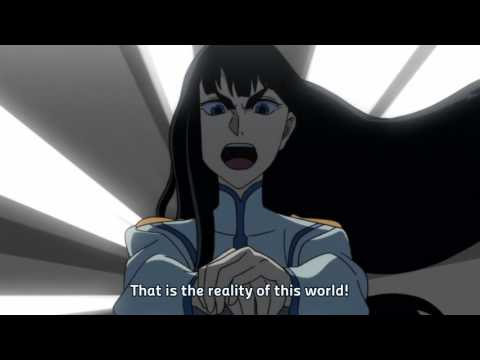Satsuki  Speech