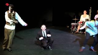 Ethan, Tom and Joe - Vaudeville night