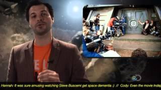 TWiDN: 3D Video Games Drive Mars Rover Curiosity
