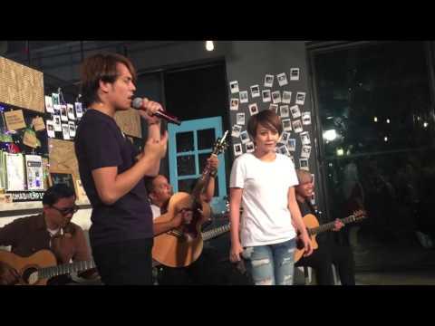 Kembali ~ Akim Ahmad & Stacy at Istimewa Lebaran Kimcy & The Majistret