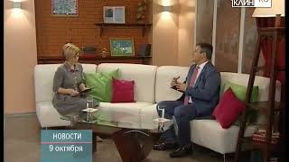 ТНТ-Поиск: Гость студии: Александр Вьюницкий - ген. директор НПФ «Согласие»