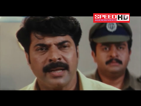 Mammootty and Mohanlal Mass Fight Scenes |...
