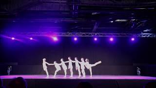 Novice Contemporary | UCL Dance Society | University of Manchester Dance Competition 2018