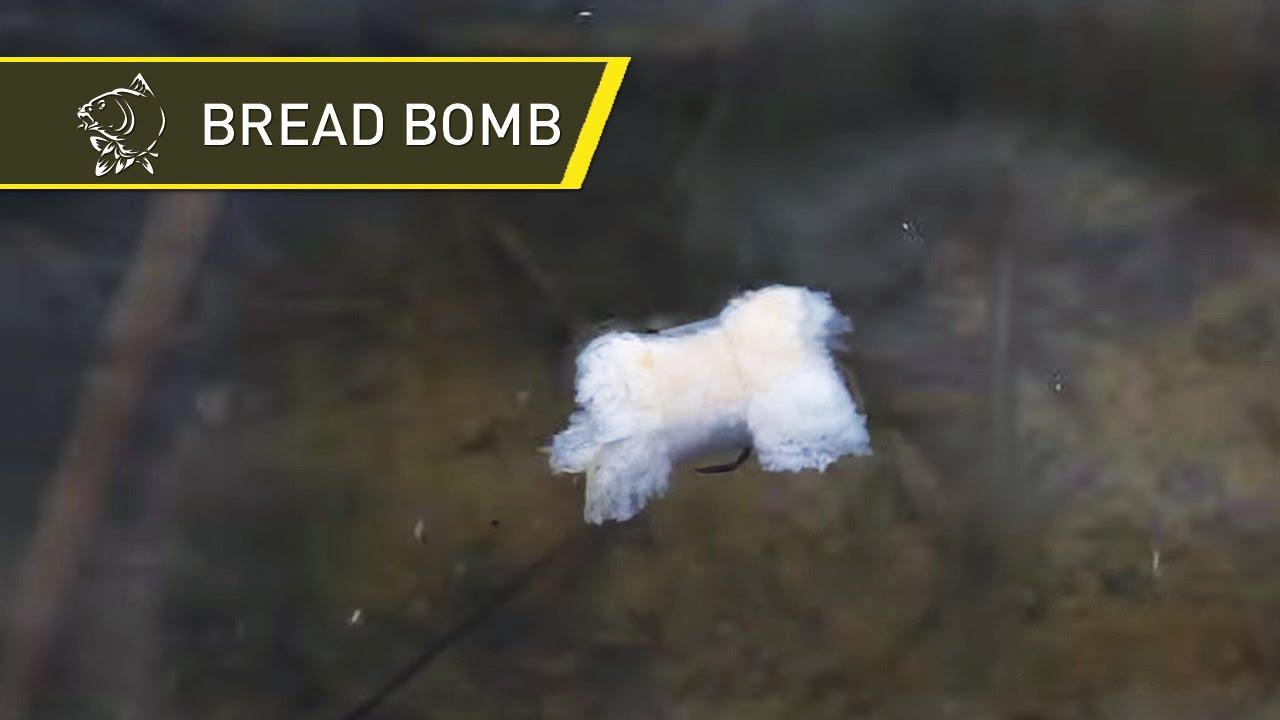 Nash Bread Bomb Small