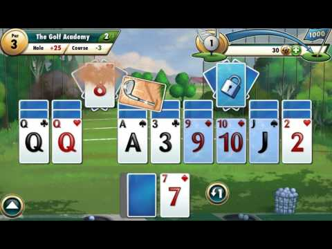 Fairway Solitaire: Tee To Play (Free To Play)
