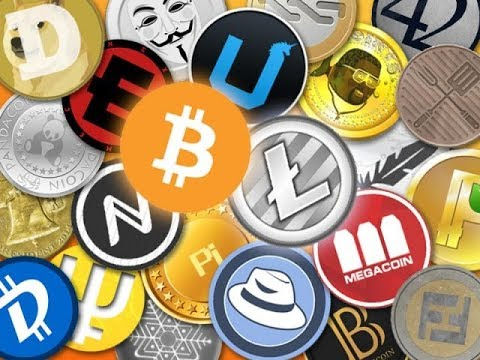 Intro To Course On Trading Bitcoin & Other Cryptocurrencies With Technical Analysis