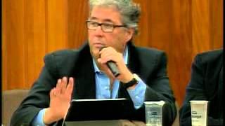 """Audiência Pública - """"Debate para implantação da Rede Psicossocial de Itapetininga"""" - 21/05/2015"""