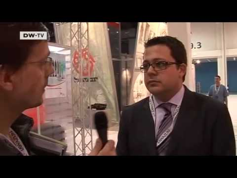 Global 3000 | Boom Business - Arms Trade Fairs