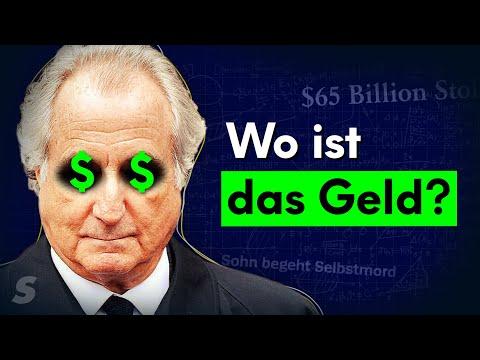 Der Mann, der 15 Milliarden € geklaut hat