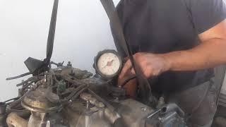 Купить проверенный двигатель Ford Focus I 1.8 TDCi FFDA