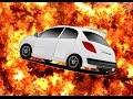 GTA V Bester Stunt EU Deutschlandweit! I Standart Skill I HorrorHuhn