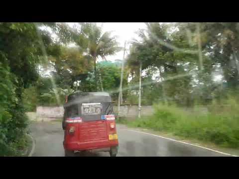 Sri Lanka hyper lapse