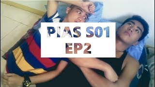#PIAS S01 Ep2: Always Here For You (ENG SUB)