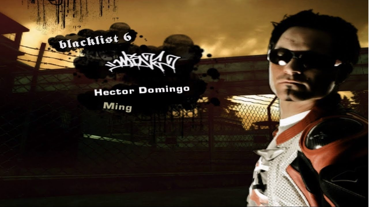 Guia De Need For Speed Most Wanted - VS. Hector Domingo ...