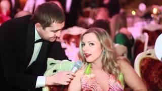 Видео-альбом поздравлений на свадьбу