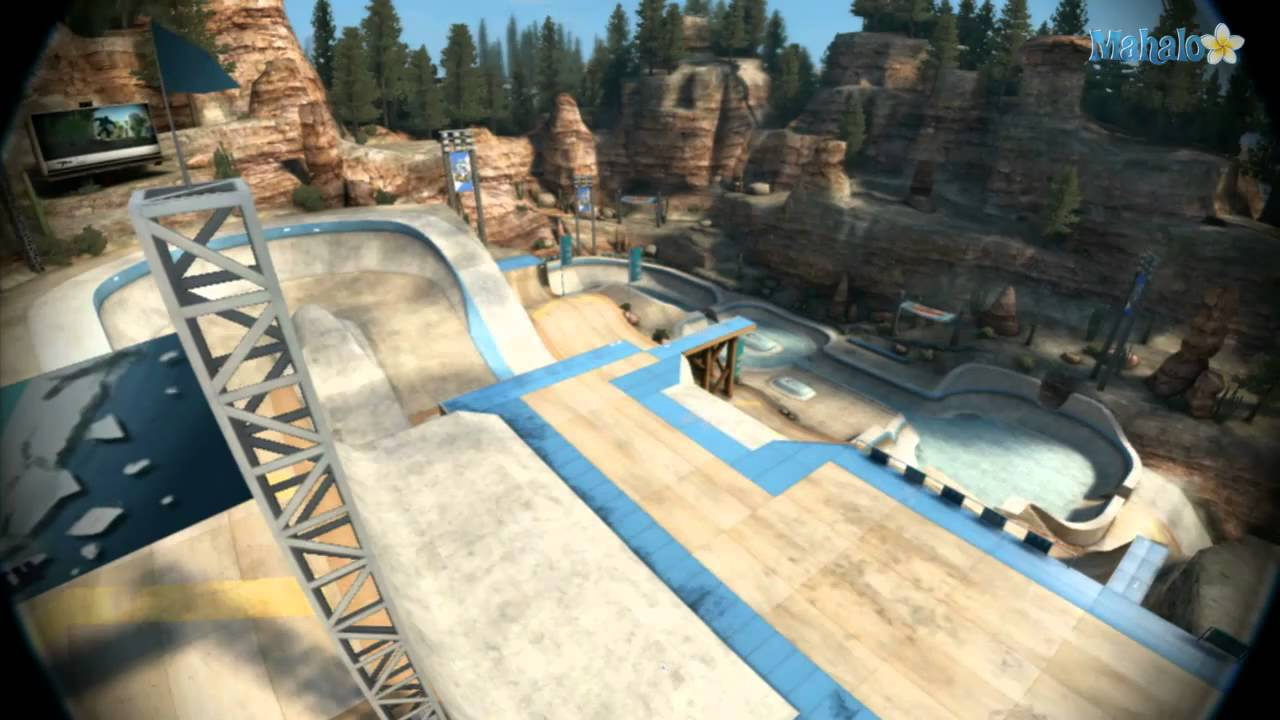 how to fly on skate 3