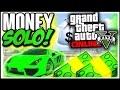 GTA 5 Online | NEW SOLO MONEY GLITCH ★ 1.27 / 1.30 | ALL CONSOLE ( GTA 5 Glitches ) German