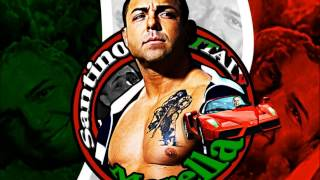 "WWE: Santino Marella Theme Song -- ""La Vittoria É Mia"" -- 2013 Return Theme Song"