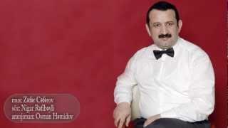 Şen azeri mahni 2013 - GELMEDİN (mus & ifa: ZEFER Ceferov, soz: Nigar Refibeyli) toy
