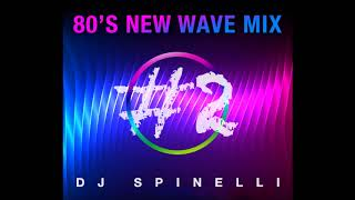 80s New Wave Mix 2 2018