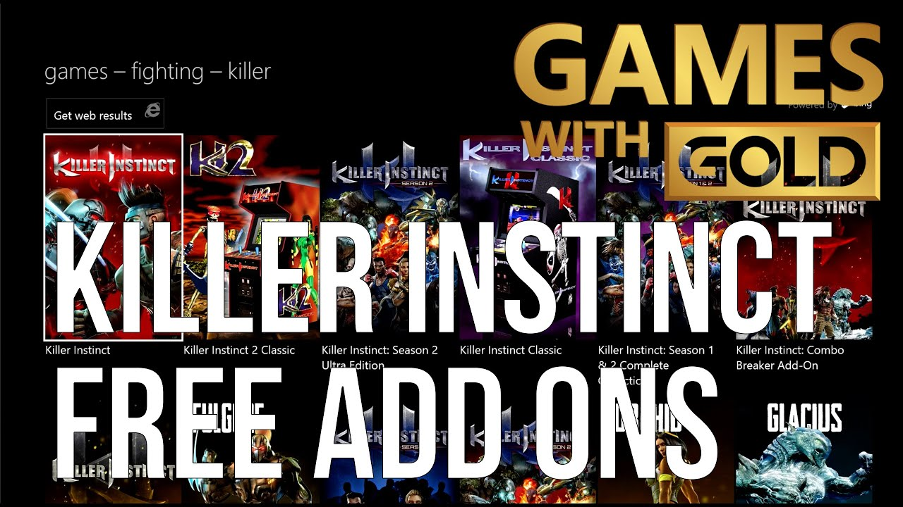 killer instinct season 2 ultra edition review