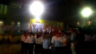 Đại Hội Thiếu Nhi Thánh Thể - Tổng Giáo Phận Sài Gòn