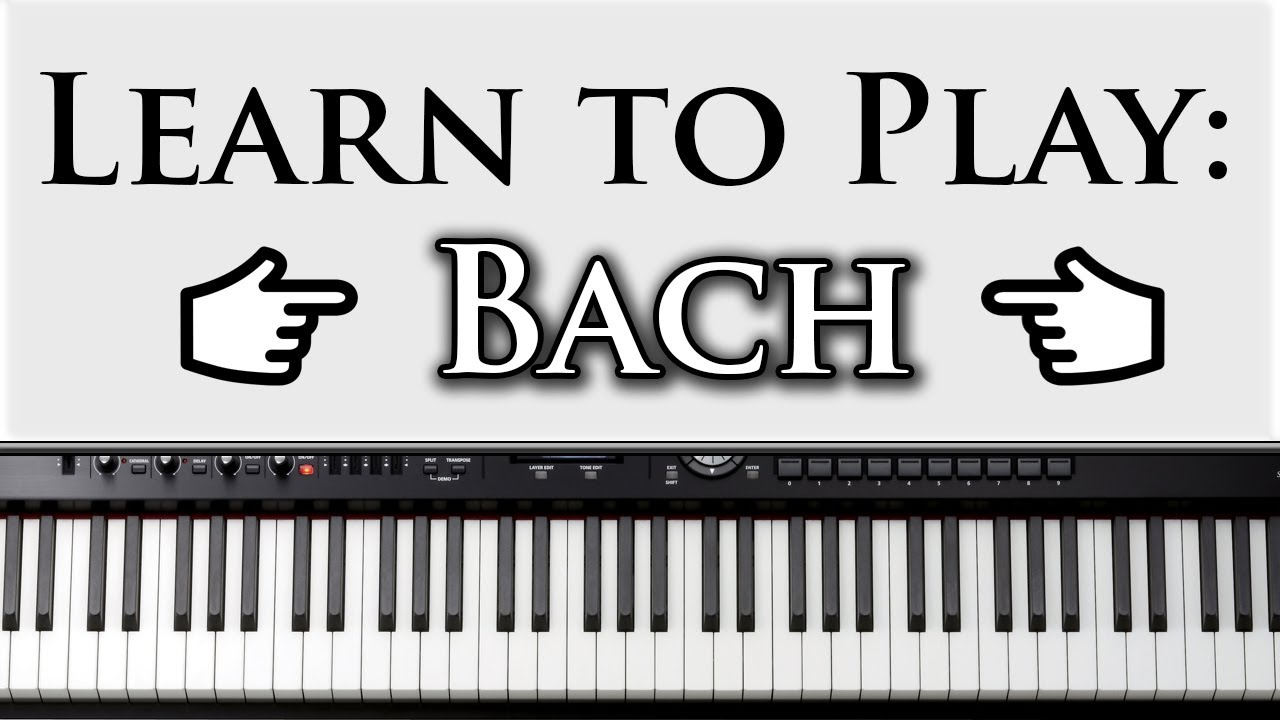 Best Ways To Learn How To Play Piano - Piano In 21 Days