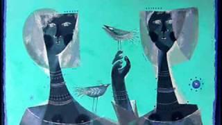 Grieg-Peer Gynt-Solveig