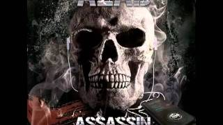 Azad - Assassin (with lyrics)