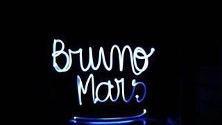 Bruno Mars - Hooligans